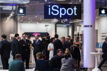 iSpot Holdings