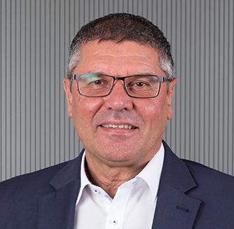 Victor Tedesco