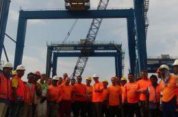 Motherwell Bridge Industries