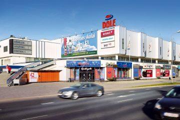 Dole Shopping Centre